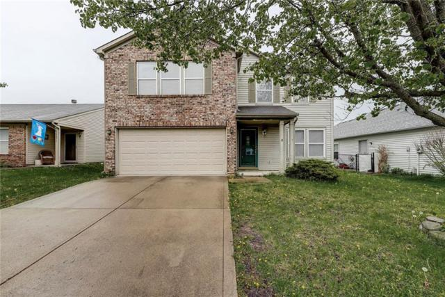 10861 Clear Spring Drive, Camby, IN 46113 (MLS #21637748) :: Richwine Elite Group