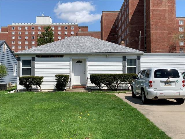 1504 N Woodridge Avenue, Muncie, IN 47304 (MLS #21637757) :: Richwine Elite Group