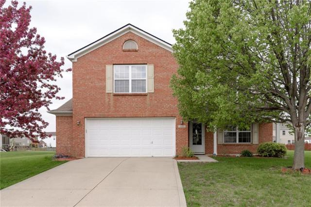 660 Hanover Road, Brownsburg, IN 46112 (MLS #21637830) :: The Star Team | RE/MAX Realty Group