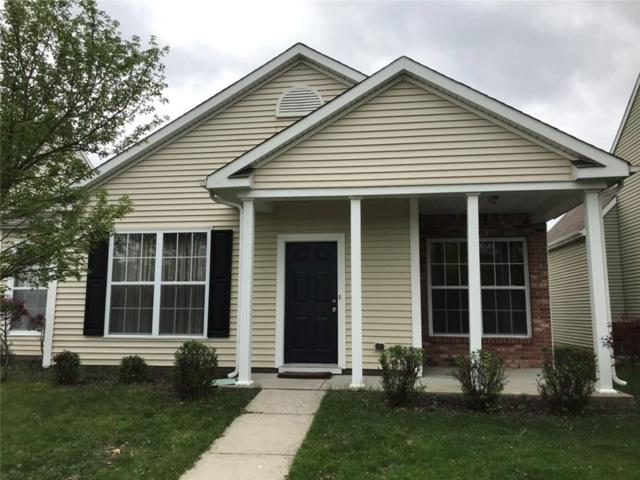 13115 N Elster Way, Fishers, IN 46037 (MLS #21637845) :: The Star Team | RE/MAX Realty Group