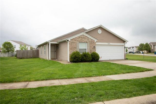 3249 Cork Bend Drive, Indianapolis, IN 46239 (MLS #21637851) :: The Indy Property Source