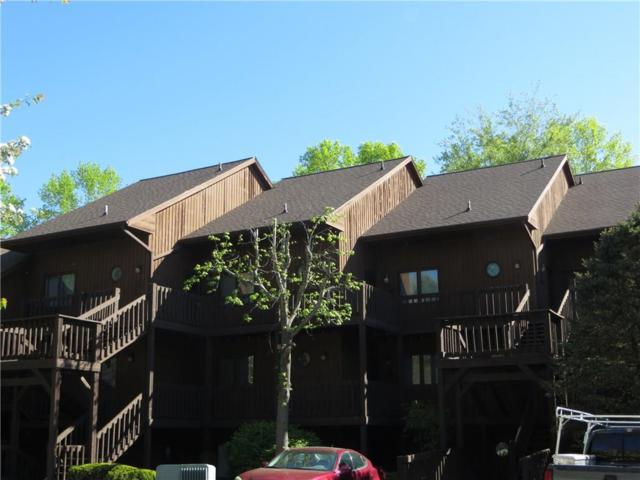3918 E Eagle Bay Drive #20, Bloomington, IN 47401 (MLS #21637927) :: The Indy Property Source