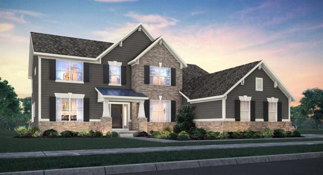 11864 Northface Drive, Noblesville, IN 46060 (MLS #21637941) :: The Evelo Team