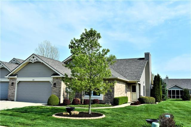 6481 E Walton Drive N, Camby, IN 46113 (MLS #21637971) :: The Indy Property Source