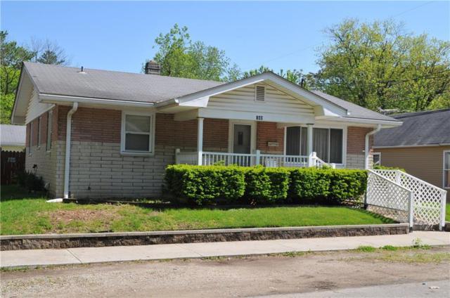 548 Ohio Street, Franklin, IN 46131 (MLS #21638006) :: Richwine Elite Group
