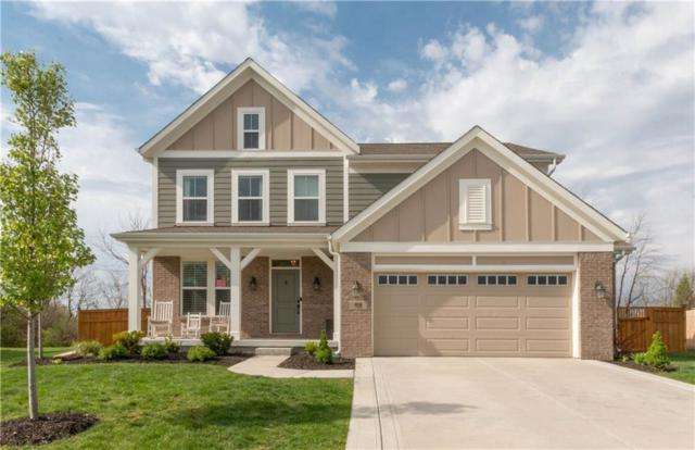 910 Miller Court, Greenfield, IN 46140 (MLS #21638073) :: HergGroup Indianapolis