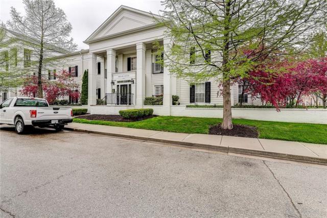 12823 Tradd Street 2A, Carmel, IN 46032 (MLS #21638098) :: Richwine Elite Group