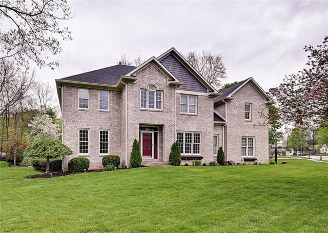 1089 Pebble Brook Drive, Noblesville, IN 46062 (MLS #21638177) :: AR/haus Group Realty