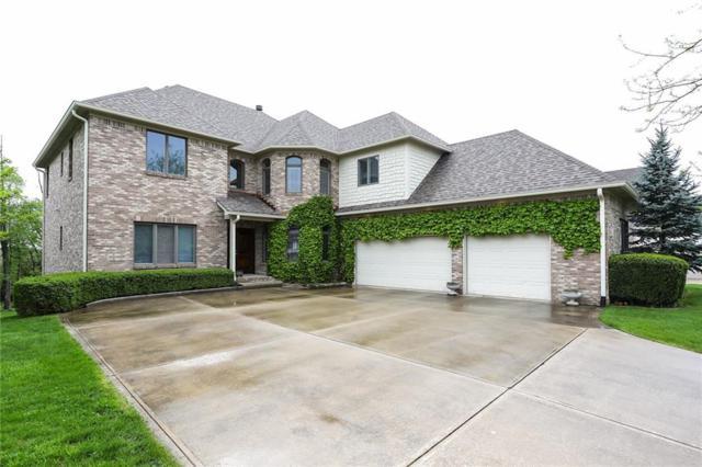 3026 Aldwych Court, Greenwood, IN 46143 (MLS #21638181) :: Heard Real Estate Team | eXp Realty, LLC
