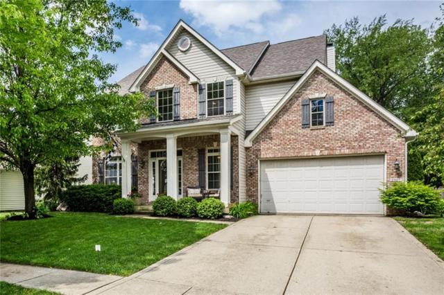 17027 Flinchum Way W, Noblesville, IN 46062 (MLS #21638234) :: Mike Price Realty Team - RE/MAX Centerstone