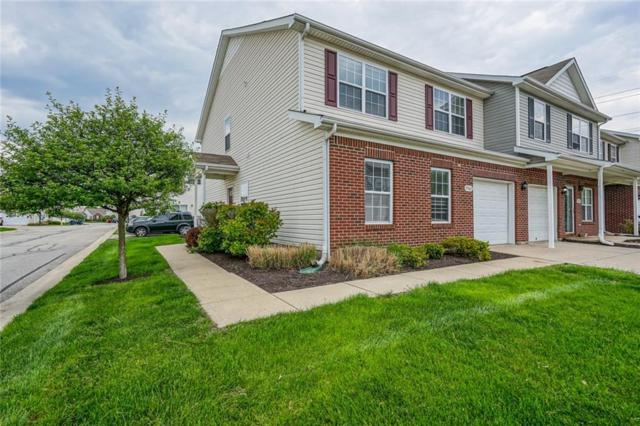 9760 Silver Leaf Dr #701, Noblesville, IN 46060 (MLS #21638243) :: AR/haus Group Realty