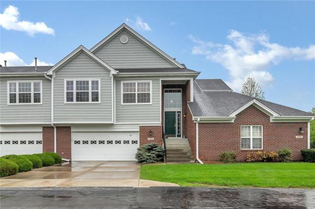 14079 Meadow Grass Way, Fishers, IN 46038 (MLS #21638309) :: AR/haus Group Realty