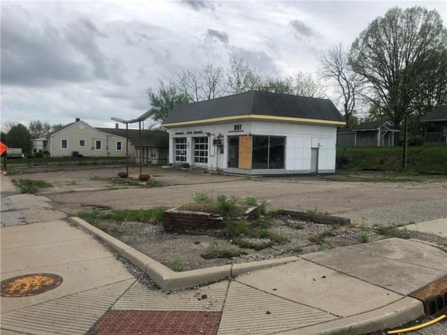 2325 E 45th Street, Indianapolis, IN 46205 (MLS #21638375) :: AR/haus Group Realty