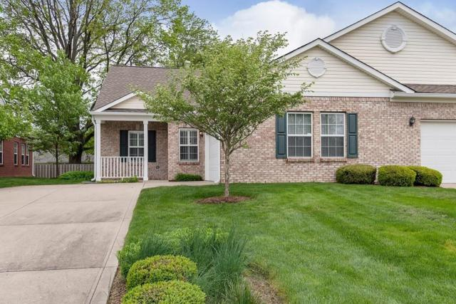10646 Pine Valley Path, Indianapolis, IN 46234 (MLS #21638390) :: Richwine Elite Group