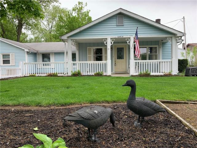 11414 Tulip Drive, Plainfield, IN 46168 (MLS #21638494) :: The Indy Property Source