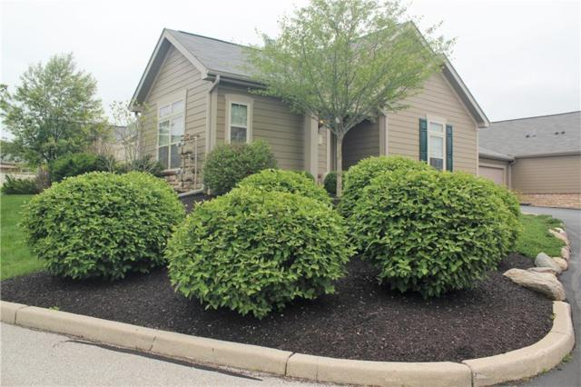 118 Bridgemor Lane, Mooresville, IN 46158 (MLS #21638516) :: The Indy Property Source