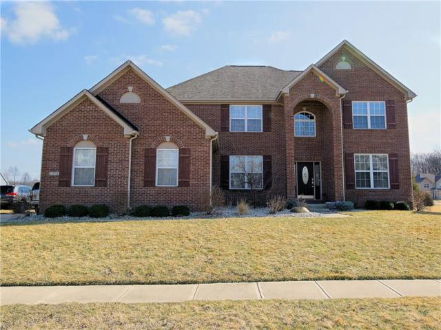 5951 Belchamp Drive, Noblesville, IN 46062 (MLS #21638557) :: AR/haus Group Realty