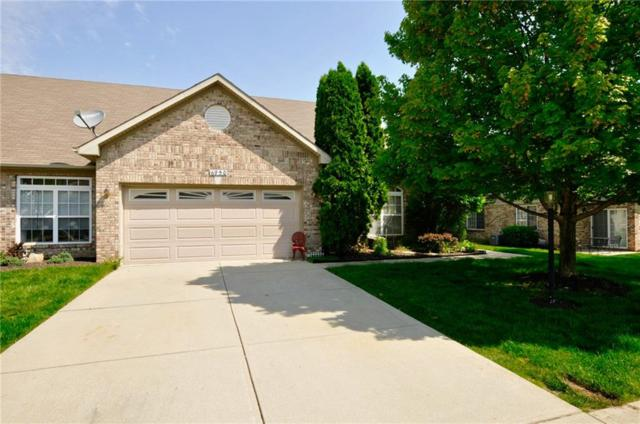 6950 Harbour Woods Overlook, Noblesville, IN 46062 (MLS #21638565) :: AR/haus Group Realty