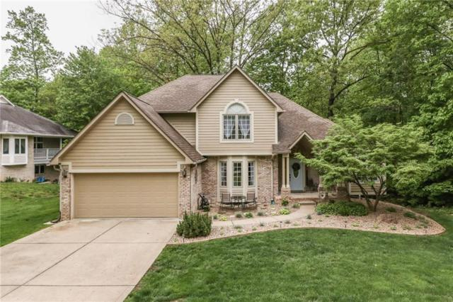 2820 Fox Court E, Martinsville, IN 46151 (MLS #21638583) :: AR/haus Group Realty
