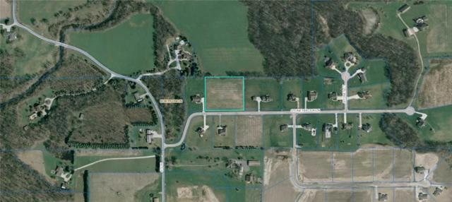 TBD W Stoneybrook Lane, Crawfordsville, IN 47933 (MLS #21638601) :: The Indy Property Source