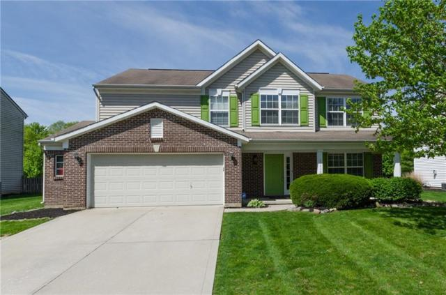 11990 Gatwick View Drive, Fishers, IN 46037 (MLS #21638621) :: AR/haus Group Realty