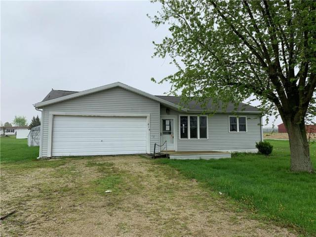 519 Illinois Street, Parker City, IN 47368 (MLS #21638674) :: The ORR Home Selling Team