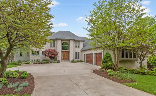 9067 Admirals Bay Drive, Indianapolis, IN 46236 (MLS #21638676) :: Richwine Elite Group