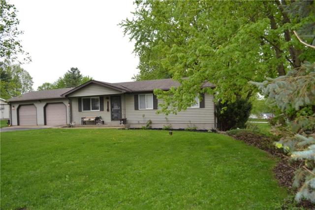 2161 W Old Waynetown Road, Crawfordsville, IN 47933 (MLS #21638721) :: The Indy Property Source