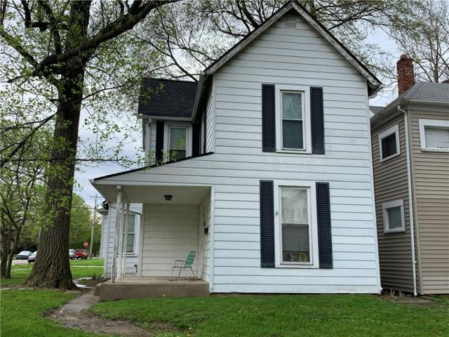 834 W North Street, Muncie, IN 47303 (MLS #21638740) :: Mike Price Realty Team - RE/MAX Centerstone