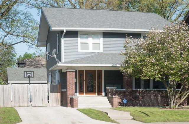 3226 N College Avenue, Indianapolis, IN 46205 (MLS #21638858) :: AR/haus Group Realty