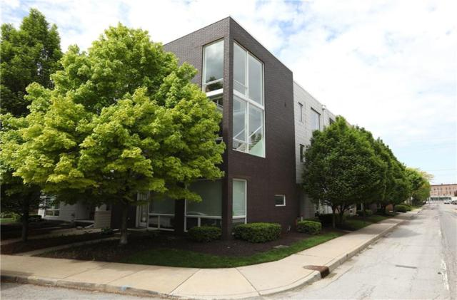 932 Broadway Street #3, Indianapolis, IN 46202 (MLS #21638869) :: The Indy Property Source