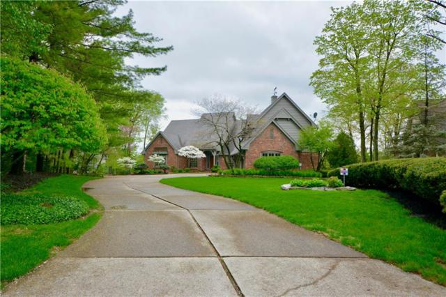 11415 Kayak Court, Indianapolis, IN 46236 (MLS #21638883) :: AR/haus Group Realty
