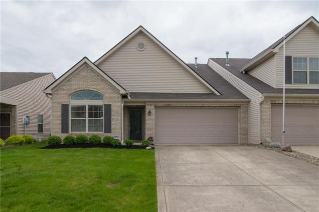 11726 Whisper Cove Drive, Fishers, IN 46037 (MLS #21638906) :: The Indy Property Source