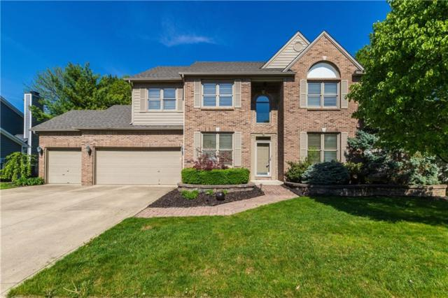 9804 Wentworth Court, Carmel, IN 46032 (MLS #21638908) :: AR/haus Group Realty