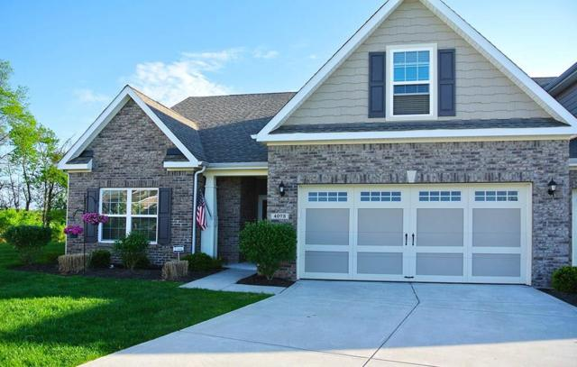 4073 Cairo Way, Avon, IN 46123 (MLS #21638913) :: The Indy Property Source