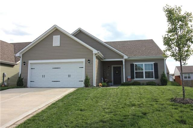 8535 Pippen Place, Camby, IN 46113 (MLS #21638941) :: David Brenton's Team