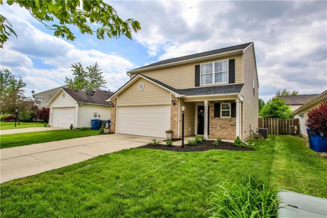 15277 Ten Point Drive, Noblesville, IN 46060 (MLS #21638969) :: AR/haus Group Realty