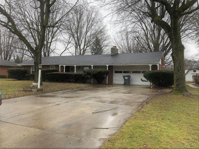 1929 E 47th Street, Anderson, IN 46013 (MLS #21638984) :: AR/haus Group Realty