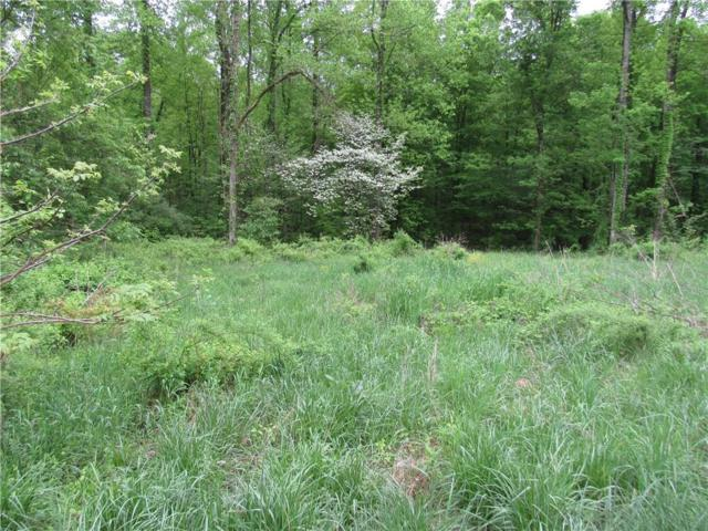 Lot 6 Mobley Drive, Spencer, IN 47460 (MLS #21639011) :: Mike Price Realty Team - RE/MAX Centerstone