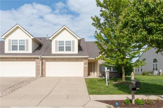 12720 Whisper Way, Fishers, IN 46037 (MLS #21639014) :: The Indy Property Source