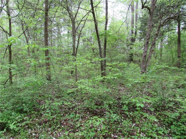 LOT 11 Mobley Drive, Spencer, IN 47460 (MLS #21639016) :: Mike Price Realty Team - RE/MAX Centerstone