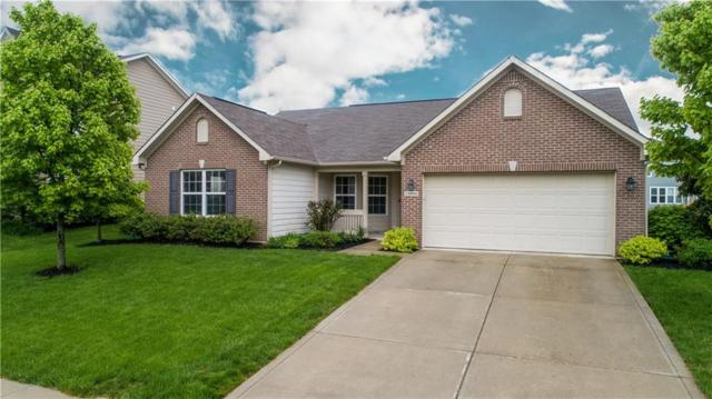 15902 Plains Road, Noblesville, IN 46062 (MLS #21639027) :: AR/haus Group Realty