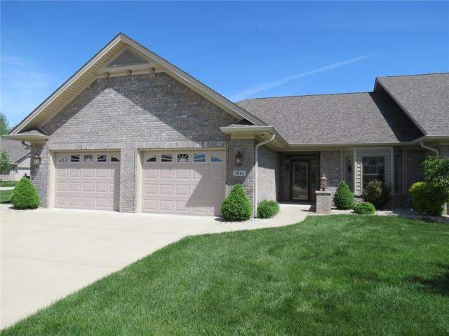 4944 Sanibel Drive, Columbus, IN 47203 (MLS #21639038) :: The Indy Property Source