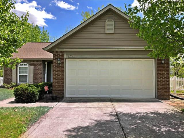 1717 Copeland Farms Drive, Greenfield, IN 46140 (MLS #21639061) :: AR/haus Group Realty