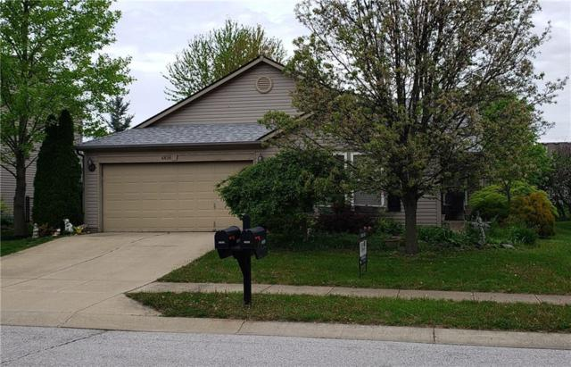 6828 Minnow Drive, Indianapolis, IN 46237 (MLS #21639080) :: Richwine Elite Group