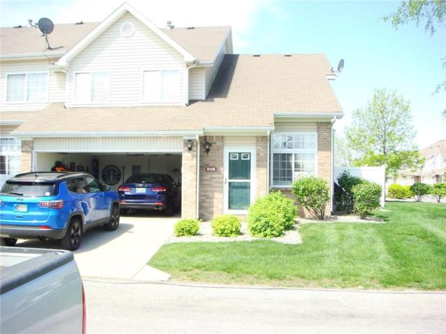 8148 River Mist Place #128, Indianapolis, IN 46237 (MLS #21639093) :: The Indy Property Source
