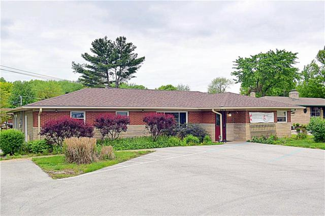 7676 S Us Highway 31 Highway, Indianapolis, IN 46227 (MLS #21639125) :: Mike Price Realty Team - RE/MAX Centerstone