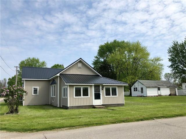 506 W Main Street, Darlington, IN 47940 (MLS #21639172) :: Mike Price Realty Team - RE/MAX Centerstone