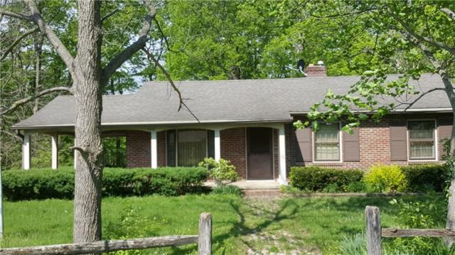 7610 W 93rd Street, Zionsville, IN 46077 (MLS #21639329) :: The Indy Property Source