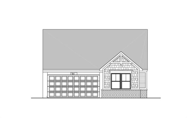 1253 Arlington Drive, Greenfield, IN 46140 (MLS #21639368) :: The Indy Property Source